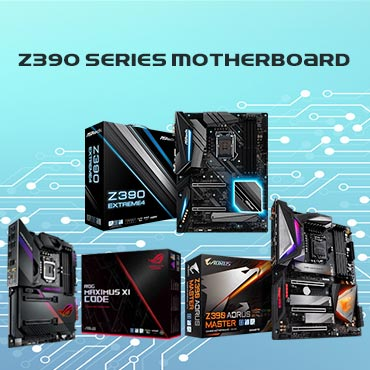The Most Advanced Z390 Intel Motherboard Available in the Market
