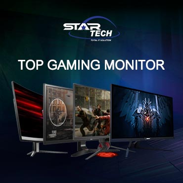 Top 5 Best Gaming Monitors in 2019 That Are Available in Bangladesh