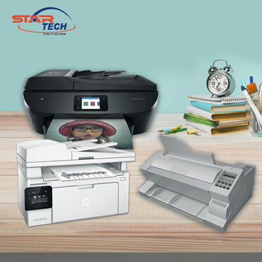 All The Types Of Printers Available In Bangladesh In 2019