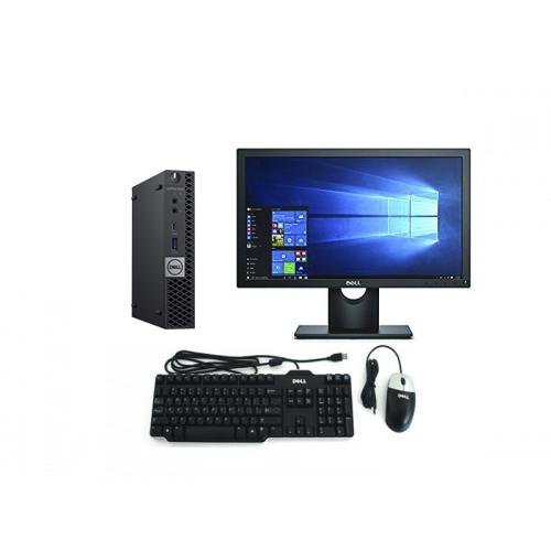 Dell OptiPlex 5060 Micro Core i7 8th Gen Brand PC