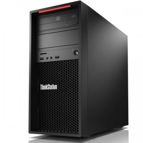 Lenovo ThinkStation P320 Intel Xenon 8GB 1TB 8GB Graphics Workstation PC