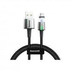 Baseus CATXC-I01 Zinc Magnetic Type-C Data Cable