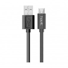 HAVIT CB8610 (Micro) for Android Data & Charging Cable (1M)