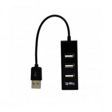 Havit H18 4-Port USB 2.0 HUB