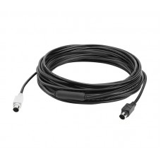 Logitech 10m Mini-DIN Extender Cable For Group