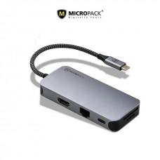 Micropack MDC-7HERO Flash 7 Adapter