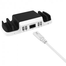 Huntkey SCA607 USB Charging Dock