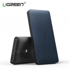 UGreen 40901 10000mAh MFI apple certified Power Bank