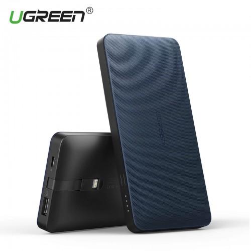 UGreen 10000mAh MFI apple certified Power Bank