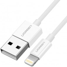 Ugreen USB 2.0 A Male to Lightning Male 0.25M Cable #20726