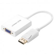 UGREEN 20412 DisplayPort to VGA+Audio converter cable