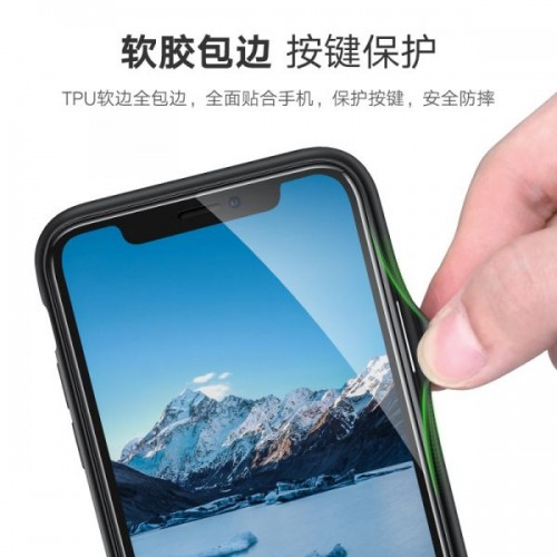 huge discount 1d882 273a6 UGreen iPhone X Battery Case with wireless charging treasure