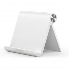 Ugreen Adjustable Portable Multi-Angle Mobile Holder Stand White