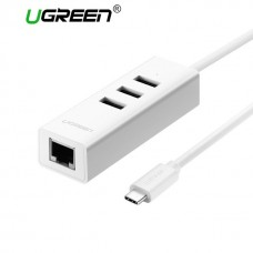Ugreen 20792 USB 2.0 TYPE C Combo Hub
