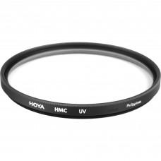 HOYA 55mm UV Camera Lens Filter