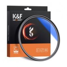 K&F Concept Classic MCUV 52mm Filter