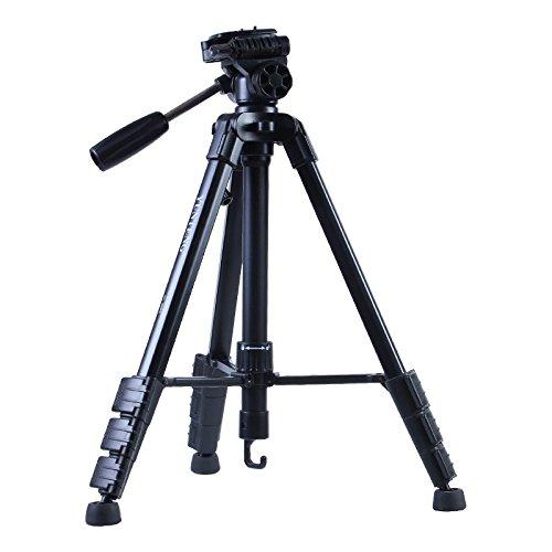 Yunteng Aluminium VCT-690 Camera Tripod
