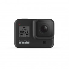 GOPRO HERO 8 BLACK 12MP,4K TOUCH SCREEN,WATERPROOF ACTION CAMERA