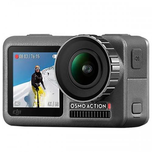 Dji Osmo Action Ac001 Camera Price In Bangladesh