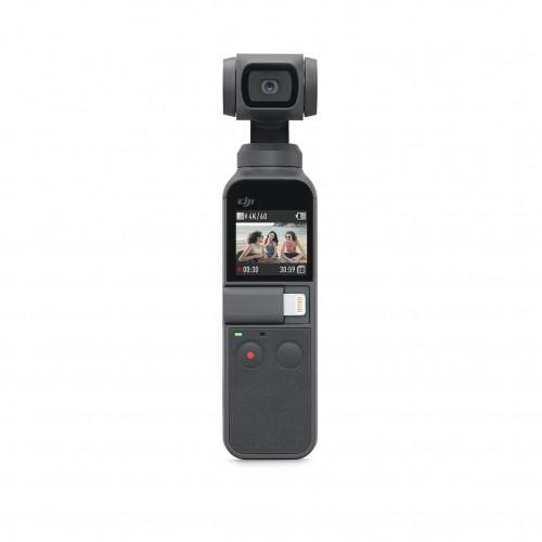 Dji Osmo Pocket 3 Axis 4K Ultra HD Action Camera