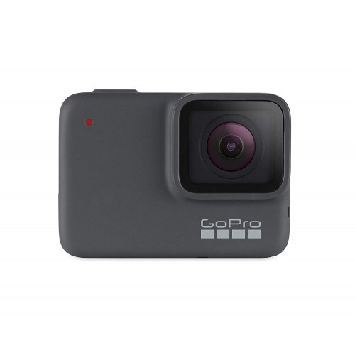 GoPro HERO7 Silver 10MP 4K Action Camera