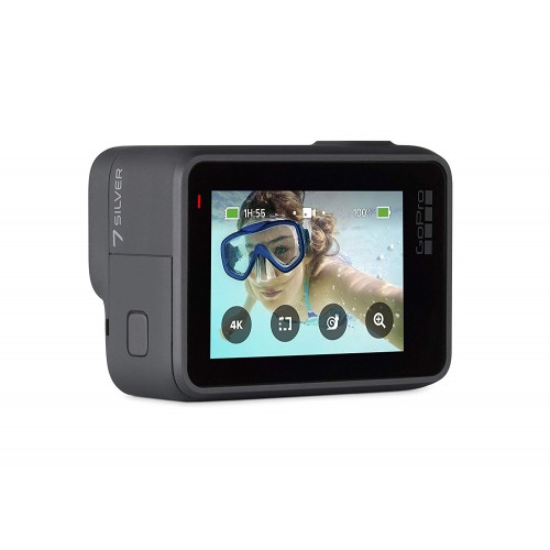 Gopro Hero7 Action Camera Price In Bangladesh