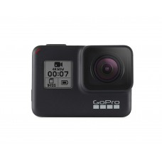 GoPro HERO7 Black 12MP Waterproof Digital 4K Action Camera