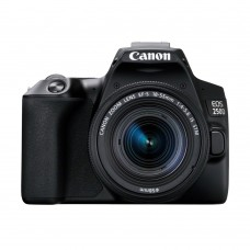 Canon EOS 250D 24.1MP DSLR Camera with 18-55MM IS STM Lens