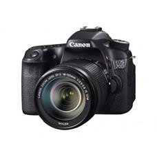 Canon 70D DSLR 18-135 Lens Camera