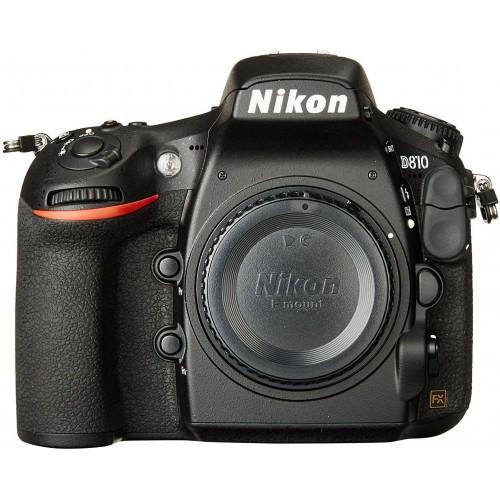 Nikon D810 DSLR Camera (only body)
