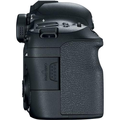 Canon Eos 6d Mark Ii Dslr Camera Price In Bangladesh