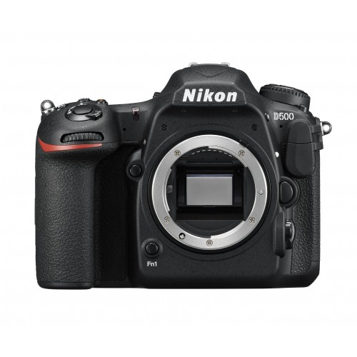 Nikon D500 DSLR Camera (only body)