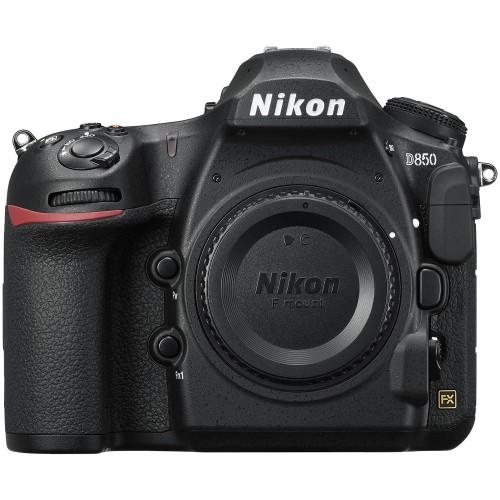 Nikon D850 DSLR Camera (only body)