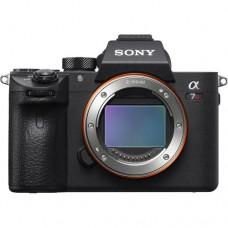 Sony Alpha a7R III 42MP Mirrorless Digital Camera (Body Only)