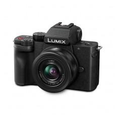 Panasonic Lumix DC-G100 20.3MP 4K Mirrorless Digital Camera with 12-32mm Lens