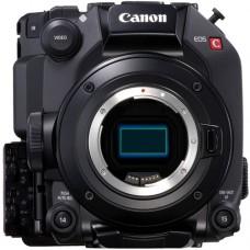 Canon EOS C300 Mark III Digital Cinema Camera (Body only)