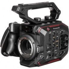Panasonic AU-EVA1 Compact 5.7K Super 35mm Cinema Camera (Only Body)
