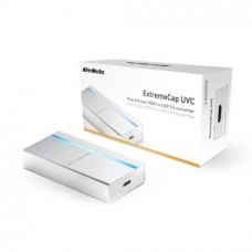 Avermedia BU110 USB ExtremeCap UVC Video Capture Card