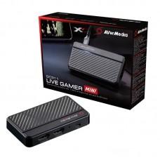Avermedia GC311 Micro USB Full HD Live Gamer Mini Game Capture Card (Black)