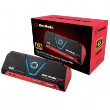 Avermedia GC513 Micro USB Full HD Live Gamer Mini Game Capture Card (Black)