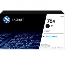 HP 76A Original LaserJet Black Toner