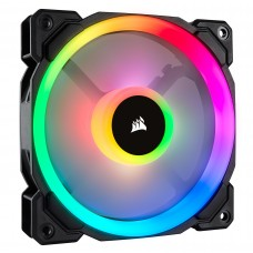 Corsair LL120 Dual Light Loop RGB LED Casing Fan (Single)