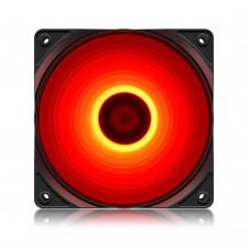 Deepcool RF 120 R Red LED Case Fan