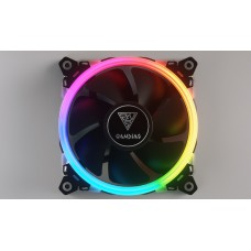 GAMDIAS AEOLUS M1-1201 RGB Case Cooler Fan