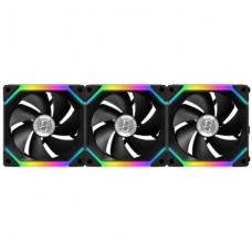 Lian Li UNI FAN SL120 120mm RGB Black Cooling Fan (3 Fan Pack)