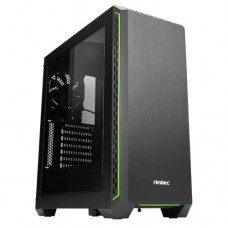 Antec P7 WINDOW Elite Performance Red/Green Casing
