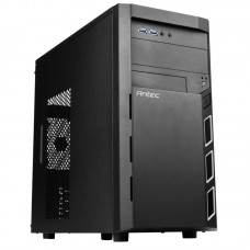 Gaming & Graphics PC 01