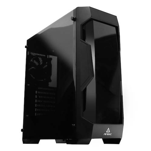 Antec DF500 Dark Fleet Series Gaming Mid-Tower Casing