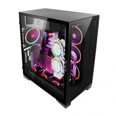 Antec P120 CRYSTAL Mid-Tower Casing