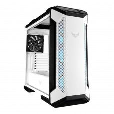 Asus TUF Gaming GT501 White Edition Mid Tower Gaming Casing